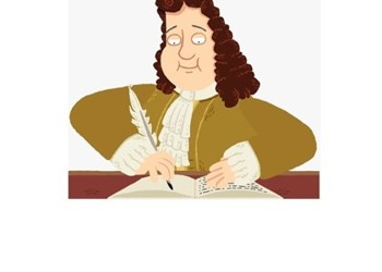 Can you be the Samuel Pepys of your day?