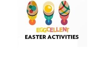 Eggcellent Easter Activities