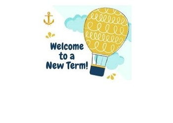 Welcome to Term 5
