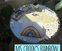 JC rainbow