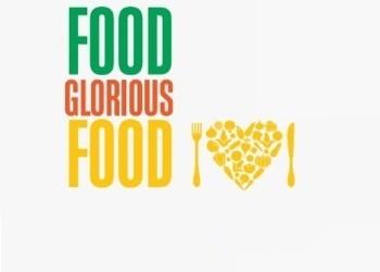 Food Glorious Food!
