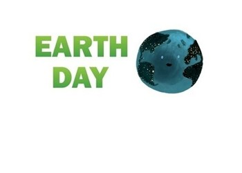 Happy Earth Day To You!