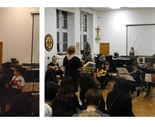 19.12.18 Christmas Concert