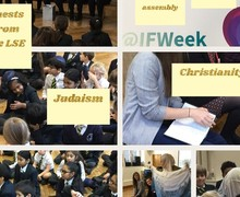 14.11.18 Inter Faith Week