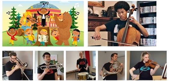 Albert's Band